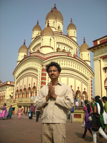 Visiting Ten Places In Kolkata In Two Days Travel Blog