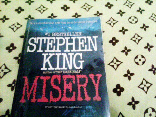 Book Review: Misery by Stephen King