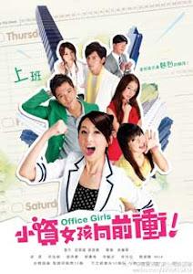 Cô Nàng Công Sở - Tình Tay Ba poster