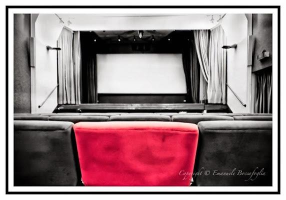 Cinema Don Zucchini