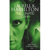 The Lunatic Cafe Laurell K Hamilton Image
