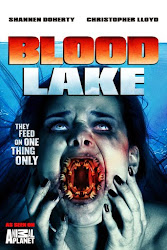 Blood Lake: Attack of the Killer Lampreys - Cuộc tấn công ma cà rồng