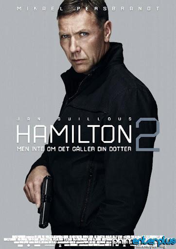 Điệp Viên Hamilton 2 - Hamilton ...