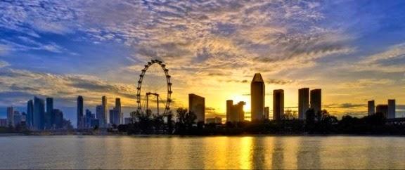 Férias em Singapura
