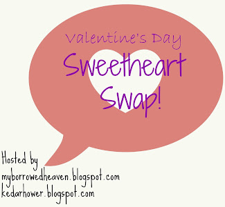 Sweetheart Swap