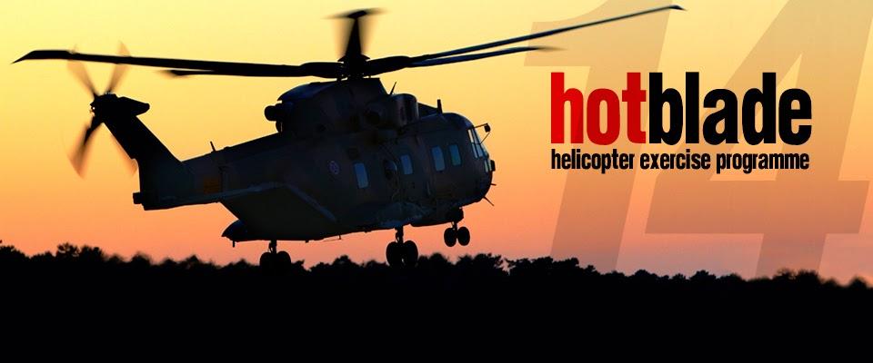 Exercício de helicópteros sobrevoa céus de Lamego