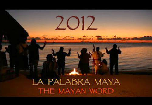 Mayans Never Said The World Ends In 2012