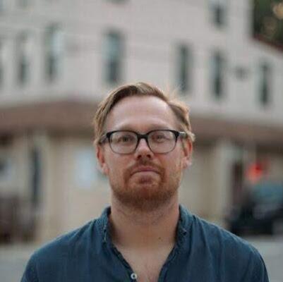Daniel Larson