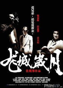 Xã Hội Đen - Election poster