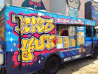 Miso Yummy Food Truck, Houston TX