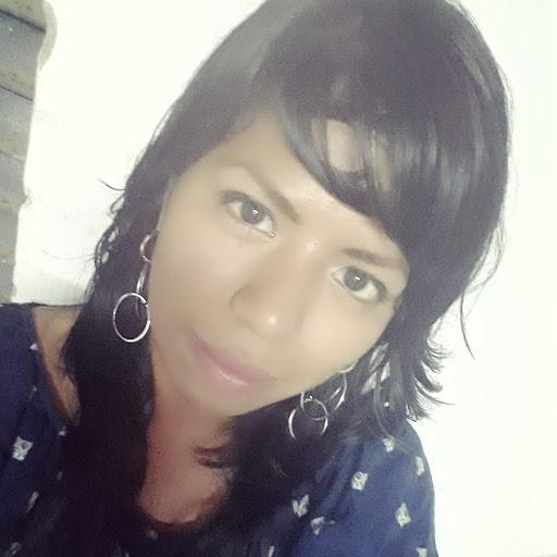 Geraldin Pereda