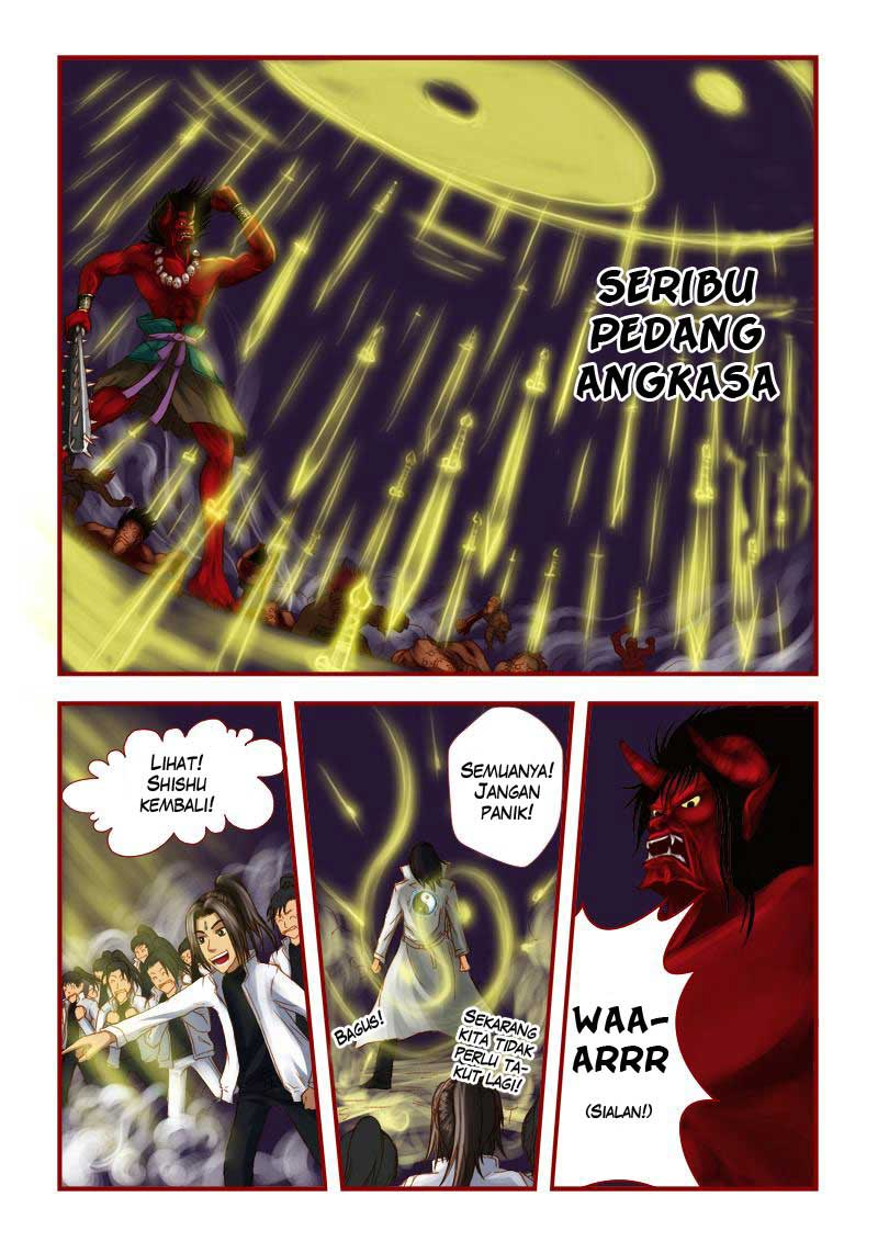 Dilarang COPAS - situs resmi www.mangacanblog.com - Komik wrong soul 012 - tujuan qing cheng 13 Indonesia wrong soul 012 - tujuan qing cheng Terbaru 10 Baca Manga Komik Indonesia Mangacan