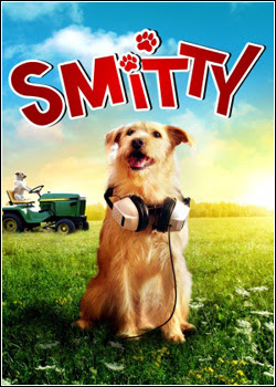 Download – Smitty – Um Pestinha na Fazenda – BDRip AVI + RMVB Dublado ( 2014 )