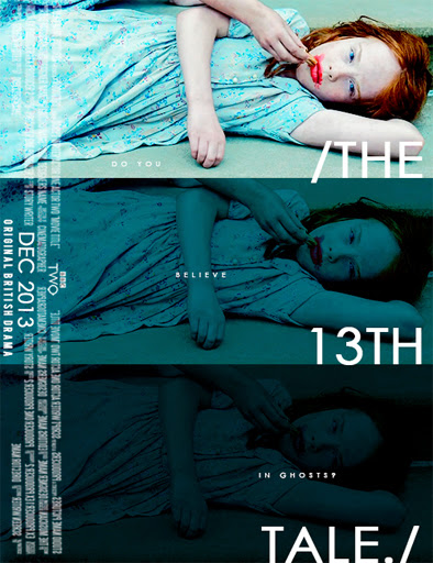 Poster de The Thirteenth Tale