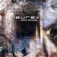 Neuraxis - Truth Beyond... recenzja okładka review cover