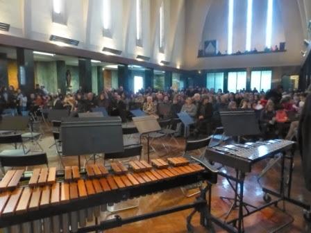 Concerto de Reis na Igreja Paroquial - 11 de Janeiro de 2014 20140111_069