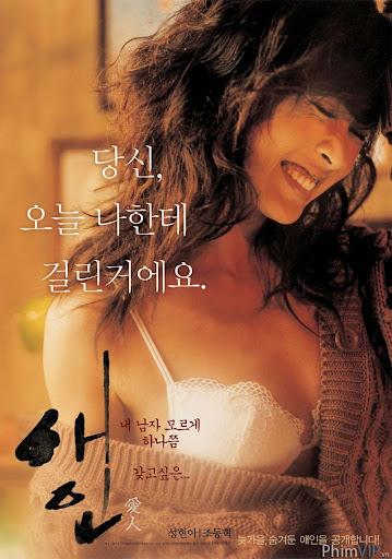 Bạn Tình - The Intimate poster