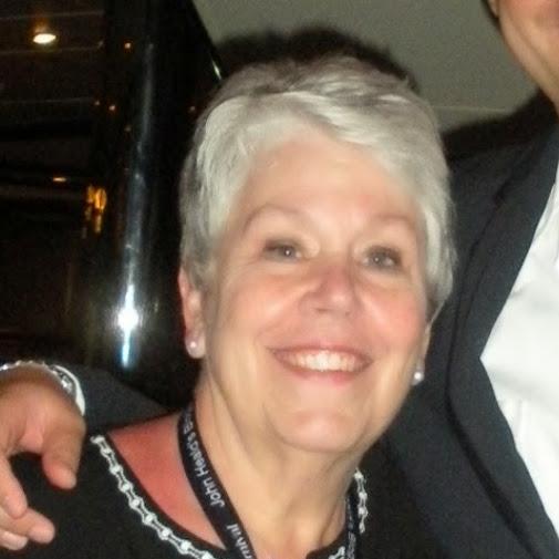 Penny Bradford