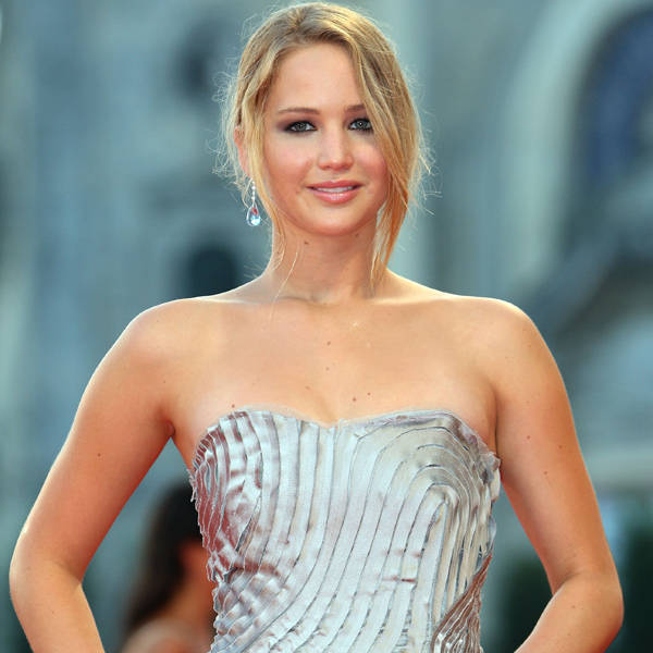 Jennifer Lawrence: Jennifer Lawrence is more than a pretty face. Check her out in Winter's Bone, The Hunger Games and Silver Linings Playbook, she is one of the most talented young actress in Hollywood.