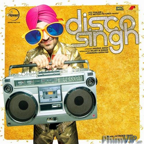 Âm Nhạc Bên Ta - Disco Singh poster