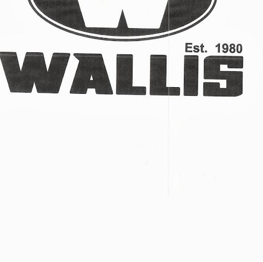 John Wallis Photo 34
