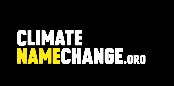 350 Action's Powerful New PSA — Climate Name Change