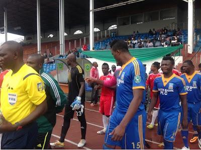 Egwuekwe: Cameroon,Algeria Will Be AFCON Champs