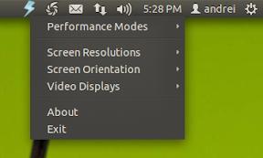Jupiter Ubuntu 11.10