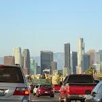 Downtown LA!