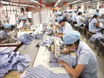 Tuyển 12 nữ lao động làm công việc may mặc tại Gunma Nhật Bản