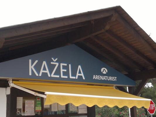 Camping Kazela, Kapovica, 52203, Medulin, Croatia