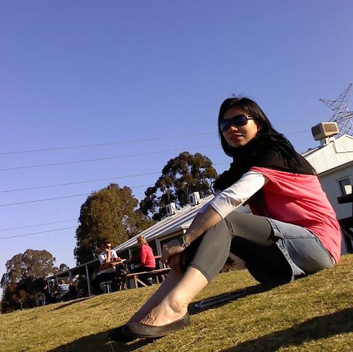 Maggie Tsui Photo 16
