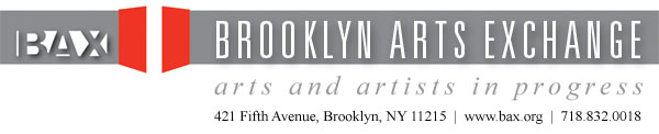 BAX/Brooklyn Arts Exchange