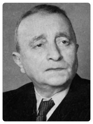 Erster Bürgermeister Aug. Reuter.