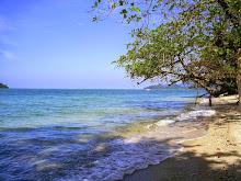 หาดไก่แบ้ - ไปเที่ยวเกาะช้าง จังหวัดตราด