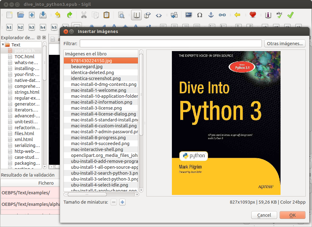 Epubgratis libros en formato epub descargar adobe reader - Dive into python ...