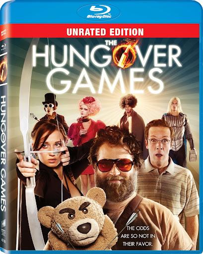 The Hungover Games - Đấu Trường Say Xỉn