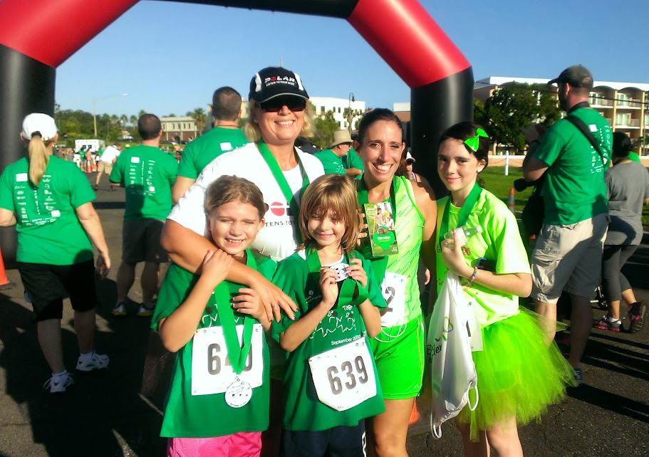 IMAG3313 Thin Mint Sprint 5K Recap