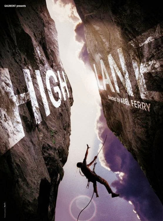 Poster Of High Lane (2009) Full Movie Hindi Dubbed Free Download Watch Online At Alldownloads4u.Com