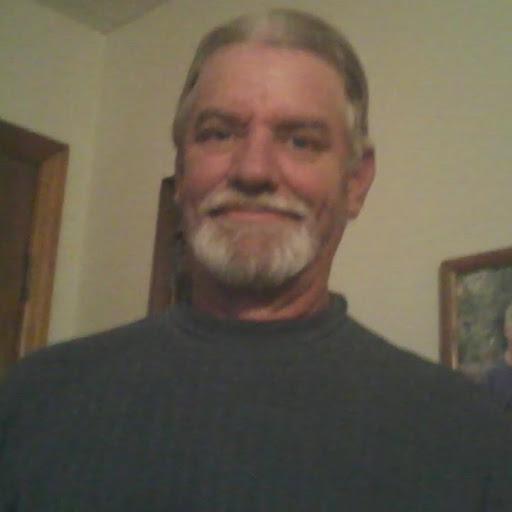 Tony Henderson