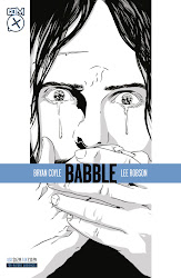 Babble by Lee Robson and Bryan Coyle