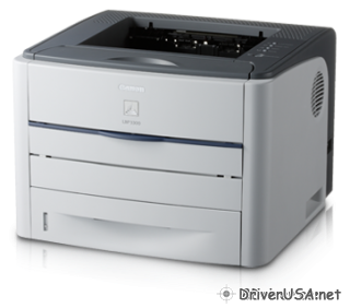 download Canon LBP3300 printer's driver