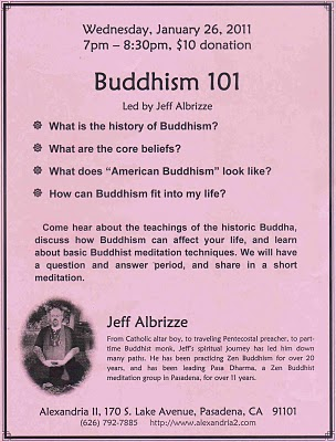 Buddhism In The British Press Image
