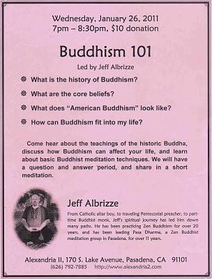 Buddhism In The British Press Image