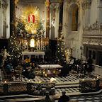 Die Montagnacht - Gebet.Gemeinschaft.Gott - Basilika Wilten - 13.01.2014