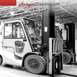 Forklift Truck Safety Training Course