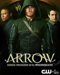 Arrow 1� Temporada Online Legendado
