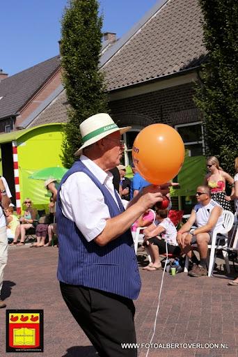 Vierdaagse Nijmegen De dag van Cuijk 19-07-2013 (39).JPG