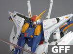 Mafty RX-105 Ξ Gundam