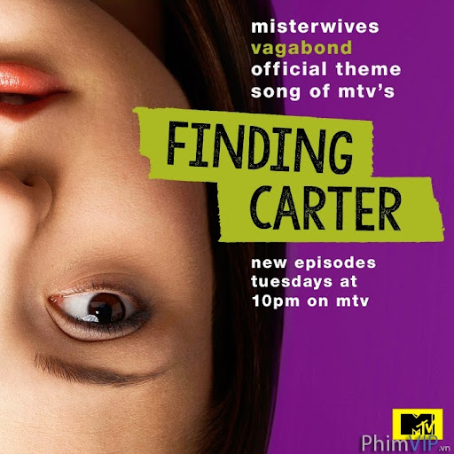 Tìm Kiếm Carter Season 1 - Finding Carter Season 1 poster